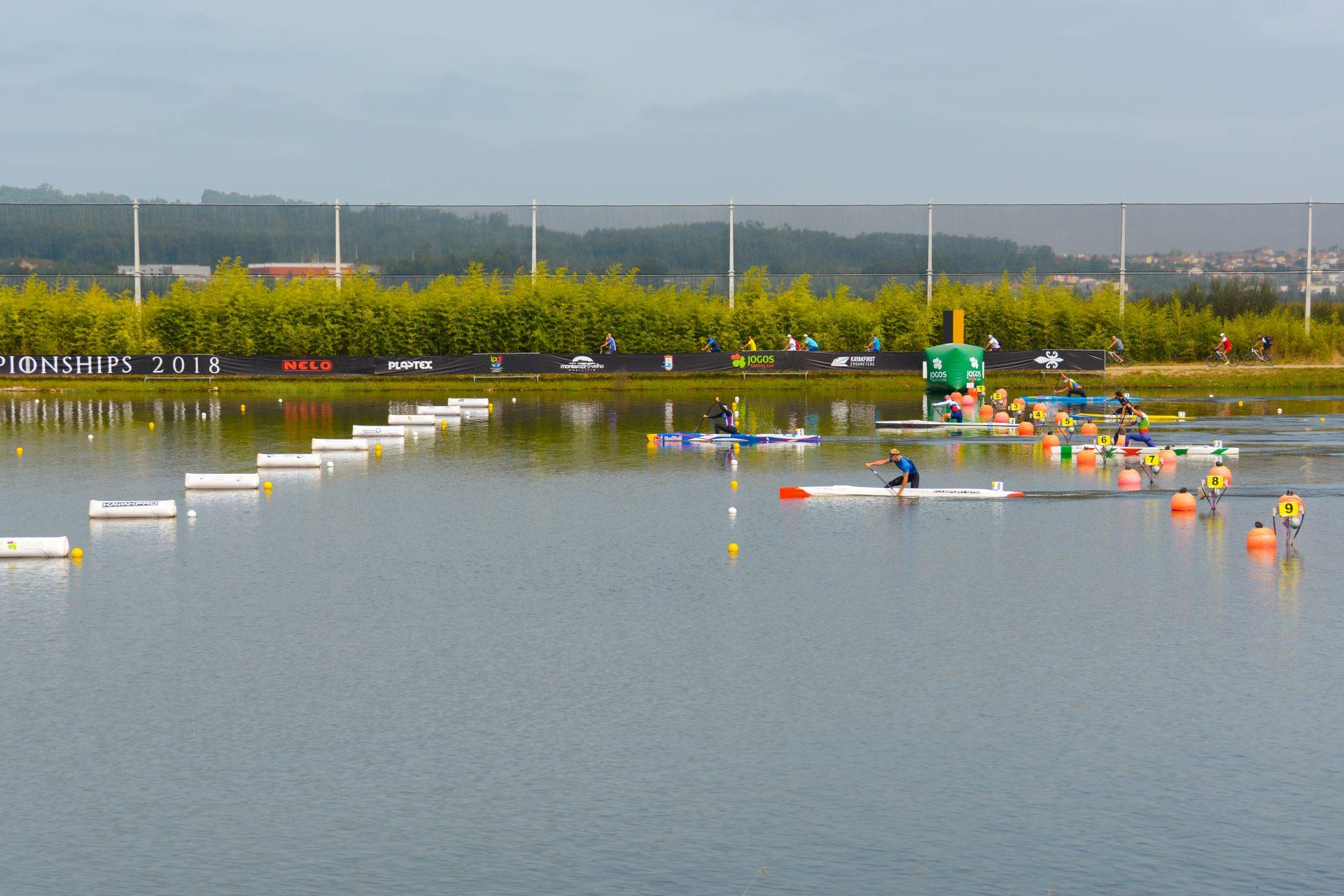 ICF World Canoe & Paracanoe Championships