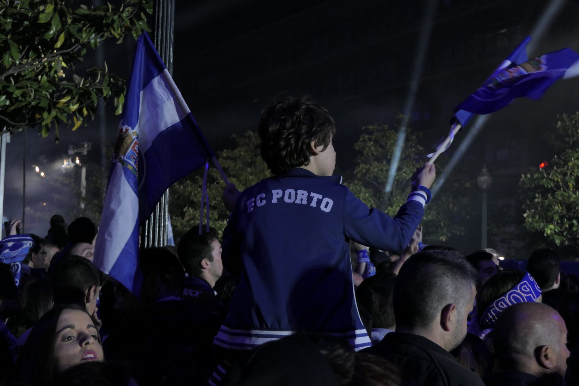 FC Porto Campeão 17-18