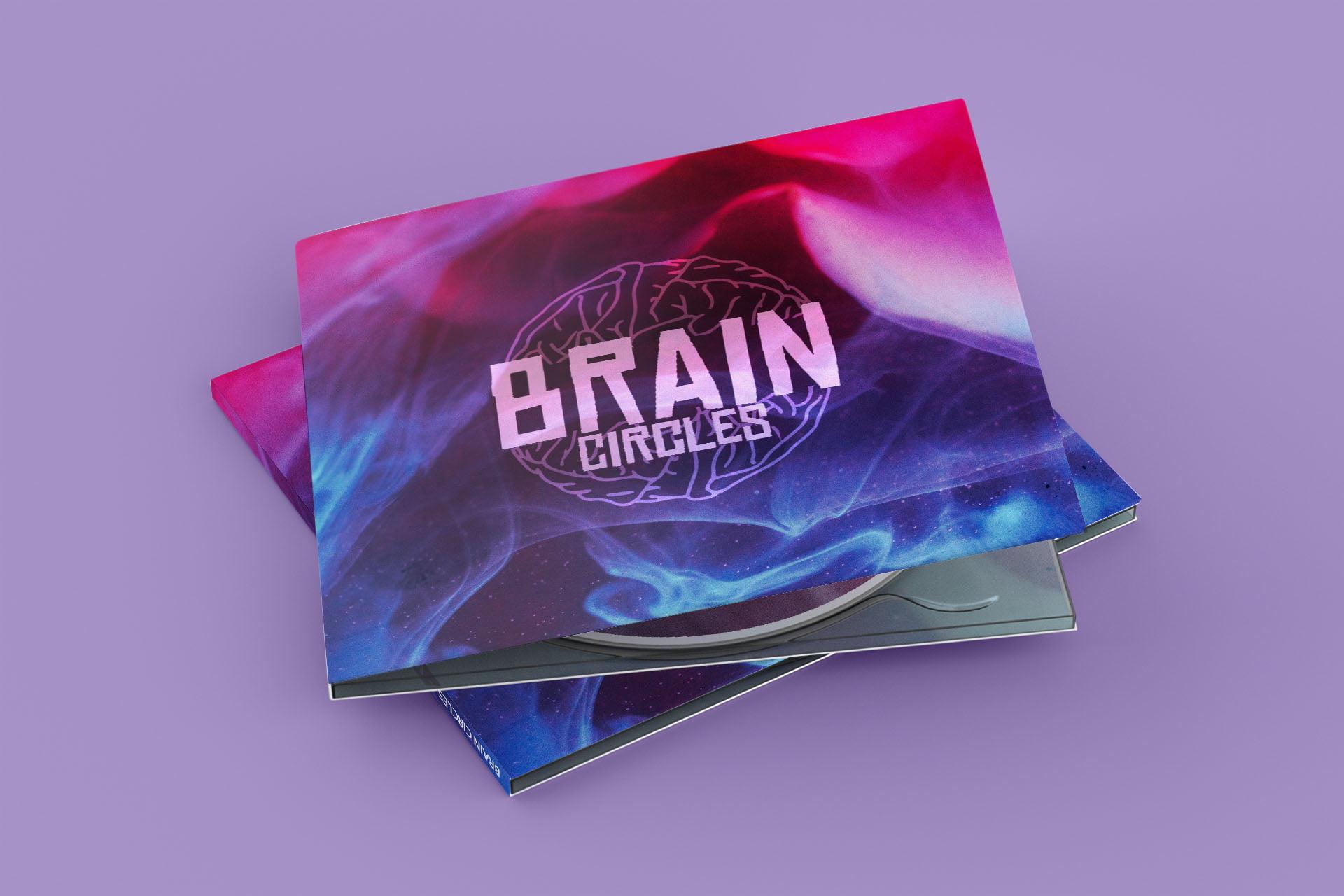 Brain Circles EP